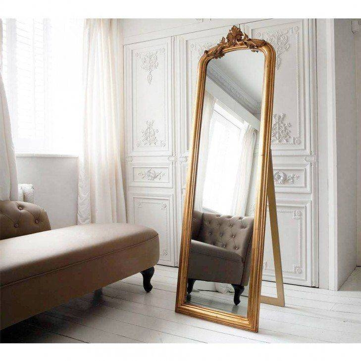 Inspiration about 451 Best French Bedroom Mirrors And Screens Images On Pinterest Intended For French Floor Standing Mirrors (#2 of 20)