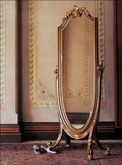 30 Best Of Victorian Floor Mirrors