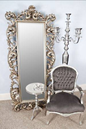 Popular Photo of Boutique Mirrors