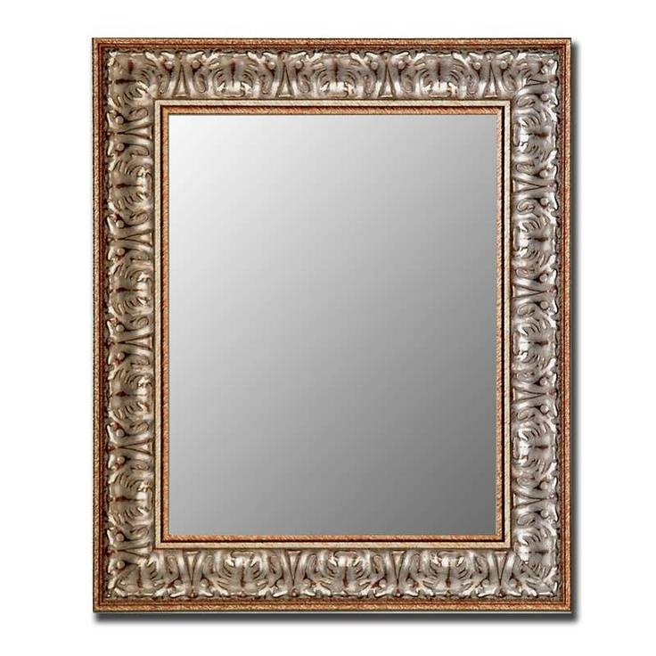 Inspiration about 47 Best Decor: Mirrors Images On Pinterest | Mirror Mirror, Gold For Gold Mirrors (#30 of 30)