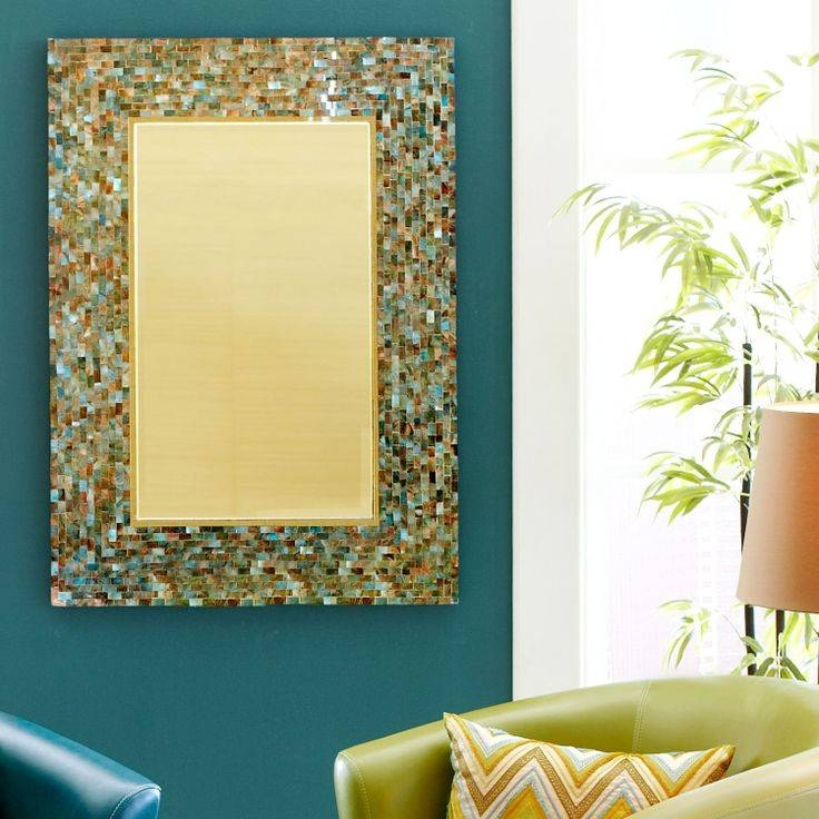 48 Best Pier One Images On Pinterest | Pier 1 Imports, Mirror With Regard To Bright Coloured Mirrors (#6 of 20)