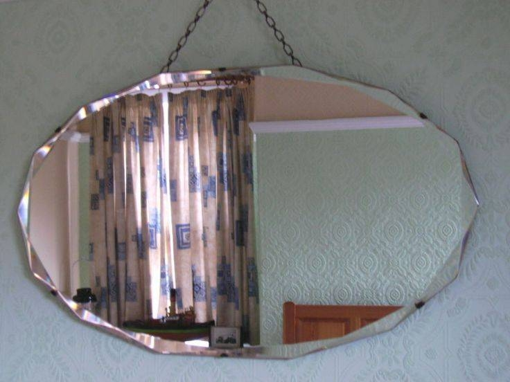 497 Best Tunbridge Wells Images On Pinterest | Tunbridge Wells Throughout Vintage Bevelled Edge Mirrors (#8 of 30)