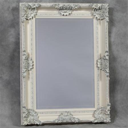 50 Best Decorating – Mirrors Images On Pinterest | Decorating In White Ornate Mirrors (#2 of 20)