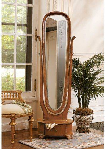 50 Best Looking Glass – Victorian Images On Pinterest | Mirror Throughout Victorian Standing Mirrors (View 2 of 30)