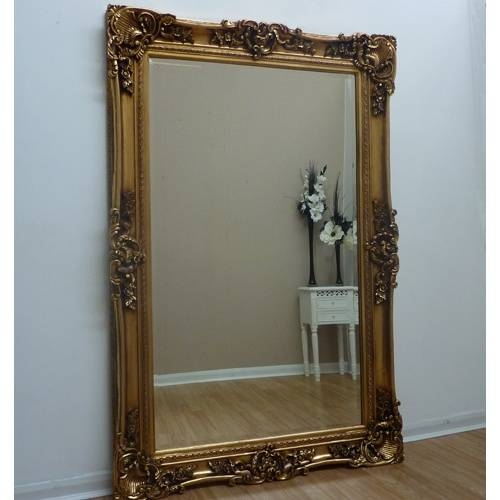 50 Best Mirror Mirror Images On Pinterest | Mirror Mirror, Mirrors With Regard To Gold Standing Mirrors (#5 of 30)