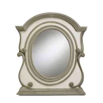 50 Best Vintage French Mirrors Images On Pinterest | French Mirror With Large White French Mirrors (#9 of 30)