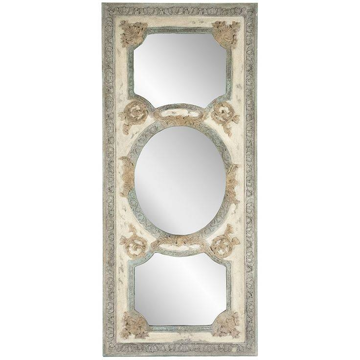 Inspiration about 50 Best Vintage French Mirrors Images On Pinterest | French Mirror With Regard To Ornate French Mirrors (#17 of 20)
