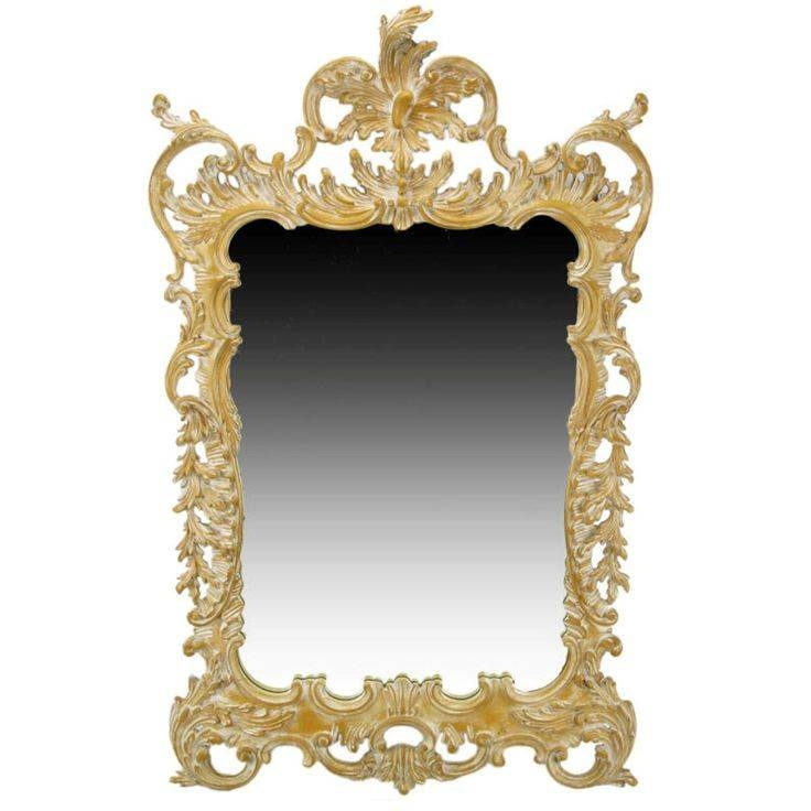 Inspiration about 509 Best Mirror Mirror On The Wall Images On Pinterest | Mirror Within Rococo Wall Mirrors (#10 of 20)