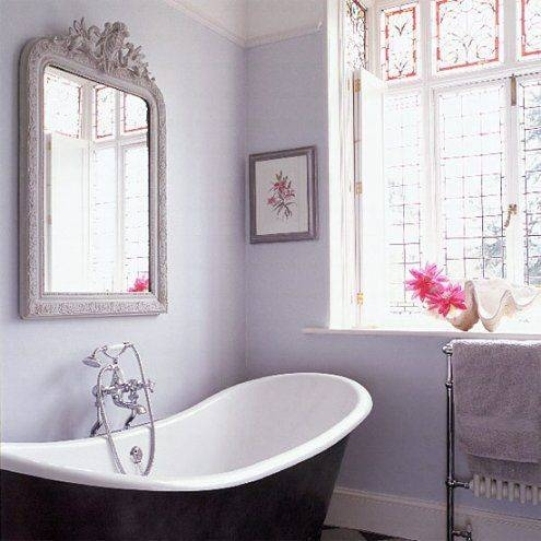 51 Best French Style Images On Pinterest | Room, Home And Bathroom Inside French Bathroom Mirrors (#4 of 30)
