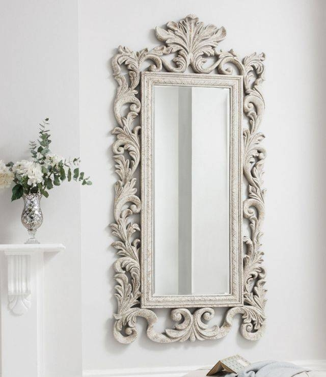 51 Best Stylish Mirrors Images On Pinterest | Rococo, Mirror Throughout Large Rococo Mirrors (#9 of 30)