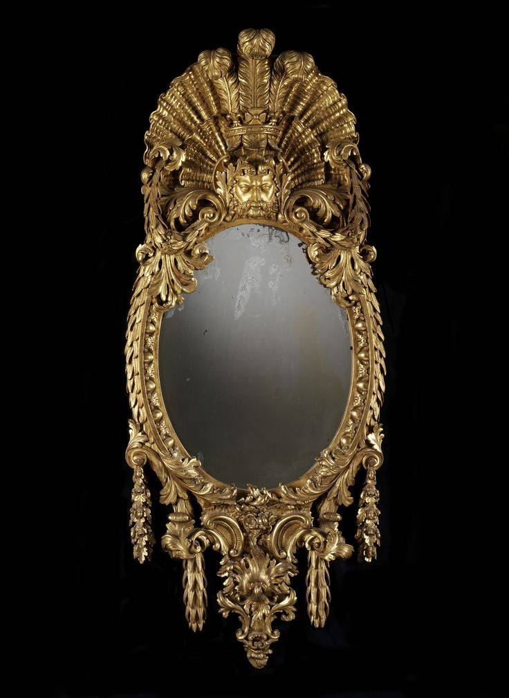 Inspiration about 523 Best Aynalar Images On Pinterest | Mirror Mirror, Antique Regarding Antique Mirrors London (#3 of 20)