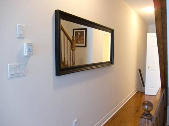 Inspiration about 53 Best Hallway Images On Pinterest   Home, Long Hallway And Hallways Intended For Long Mirrors For Hallway (#15 of 30)