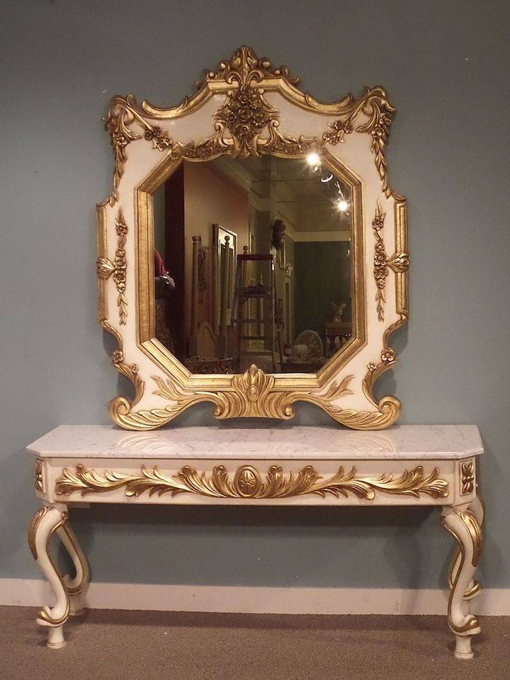 Inspiration about 53 Best Keith's Classic Furniture Images On Pinterest | Classic In Old Style Mirrors (#27 of 30)