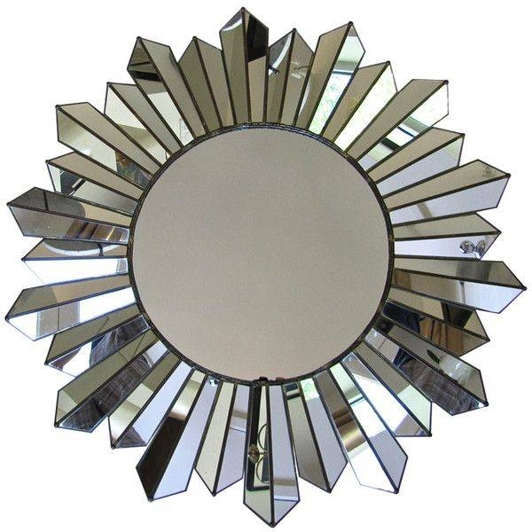55 Best 3D – Mirror Images On Pinterest | Mirrors, Mirror Mirror With Large Sun Shaped Mirrors (#5 of 20)