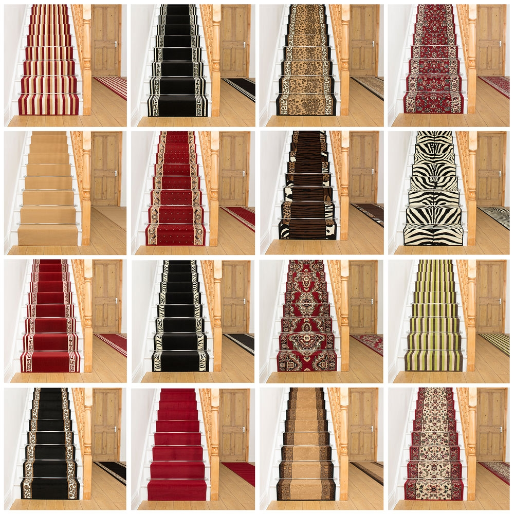 Inspiration about 56 Carpet For Cheap Carpet Tiles Carpet Tile Discount Carpet Regarding Rug Runners For Stairs (#18 of 20)