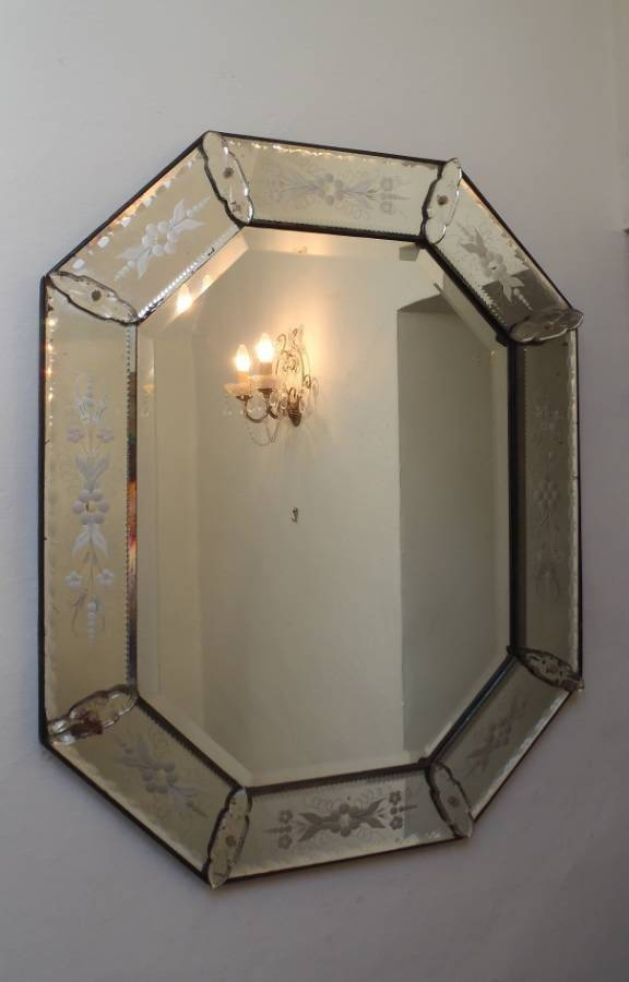 Inspiration about 57 Best Arch Mirror Images On Pinterest | Arch Mirror, Arches And Home With Venetian Bubble Mirrors (#18 of 30)