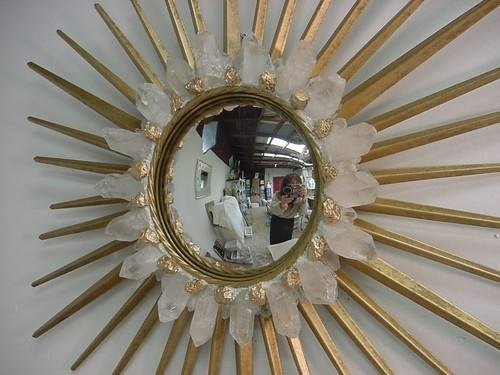 Inspiration about 58 Best Starburst Mirror Images On Pinterest | Starburst Mirror Inside Starburst Convex Mirrors (#24 of 30)