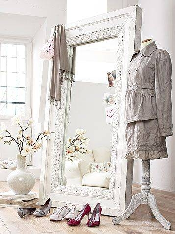 59 Best Standing Mirrors Images On Pinterest | Full Length Mirrors Intended For Long Mirrors (#5 of 30)