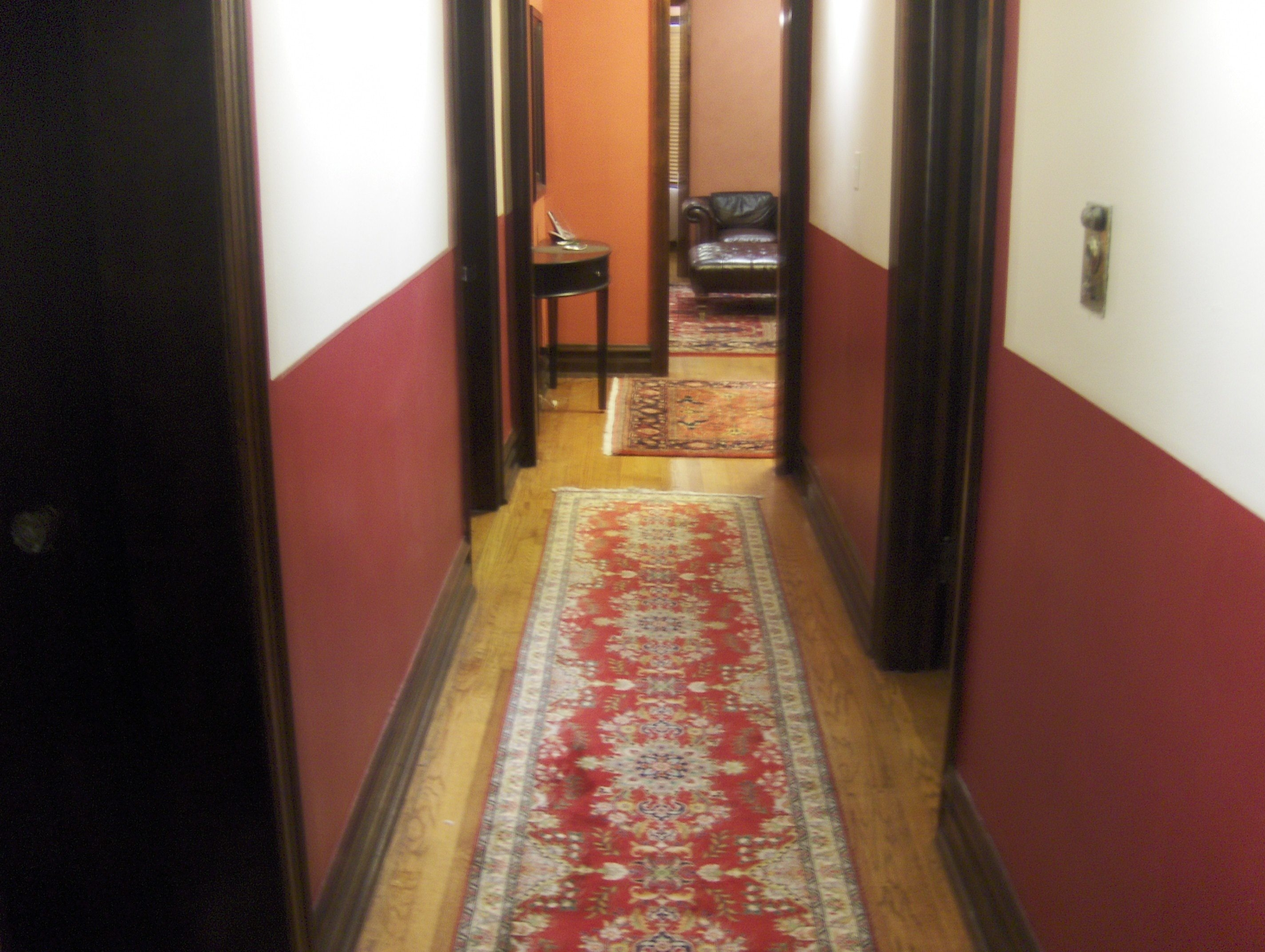6 Places To Decorate With Runner Rugs Catalina Rug Throughout Runner Rugs For Long Hallway (#2 of 20)