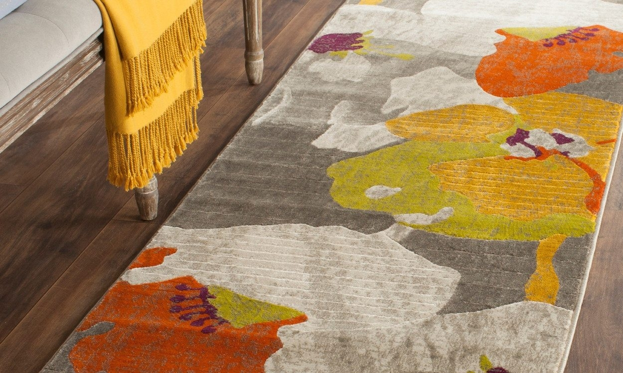 Inspiration about 6 Tips On Buying Runners For Your Hallway Overstock Inside Hallway Runner Rugs By The Foot (#20 of 20)