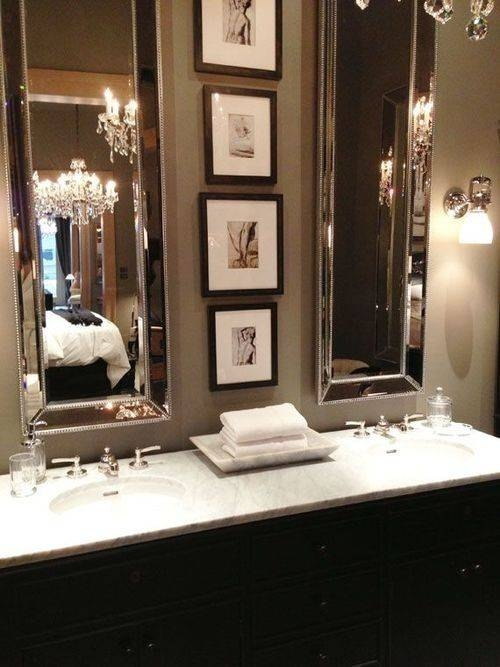 Inspiration about 61 Best Mirror Mirror Images On Pinterest | Mirror Mirror, Mirrors Within Long Decorative Mirrors (#25 of 30)