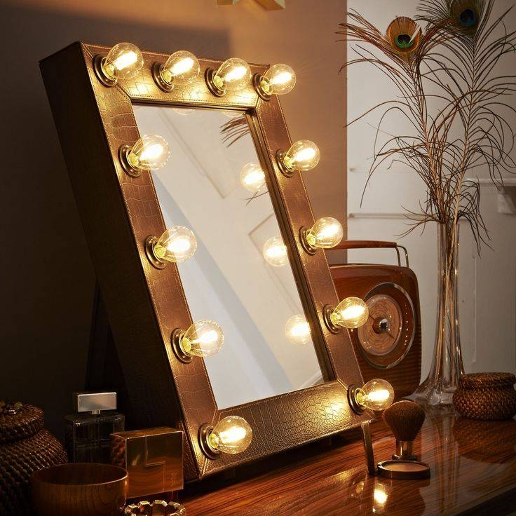 Inspiration about 61 Best Reflections Of Me Mirrors! Images On Pinterest | Broadway Regarding Free Standing Mirrors For Dressing Table (#22 of 30)