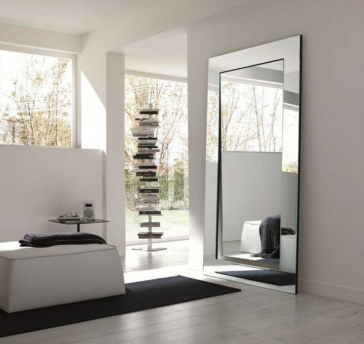 Inspiration about 62 Best Zrkadlo Images On Pinterest | Denver, Mirror And Mirrors Inside Contemporary Large Mirrors (#12 of 30)