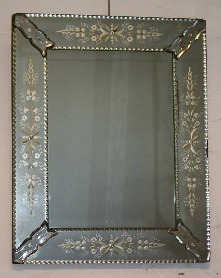 Inspiration about 63 Best Venetian Mirrors Images On Pinterest | Venetian Mirrors Pertaining To Small Venetian Mirrors (#12 of 20)