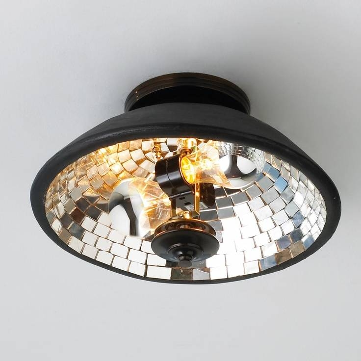 66 Best Ceiling Lights For $149 Or Less Images On Pinterest Inside Ceiling Light Mirrors (#3 of 15)