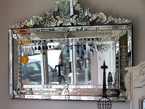 Inspiration about 67 Best Magnificent Mirrors Images On Pinterest | Mirror Mirror Pertaining To Long Venetian Mirrors (#9 of 20)