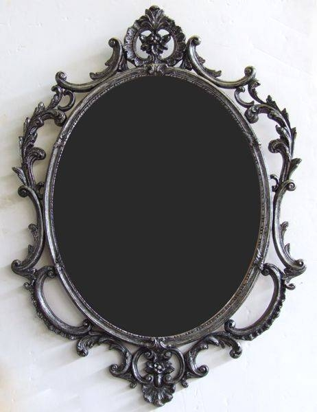 Inspiration about 69 Best Mirror~Mirror Images On Pinterest | Mirror Mirror, Mirrors Pertaining To Old Style Mirrors (#1 of 30)