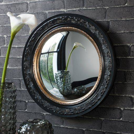 7 Best Ideas For The House Images On Pinterest | Wall Mirrors In Convex Porthole Mirrors (#3 of 15)
