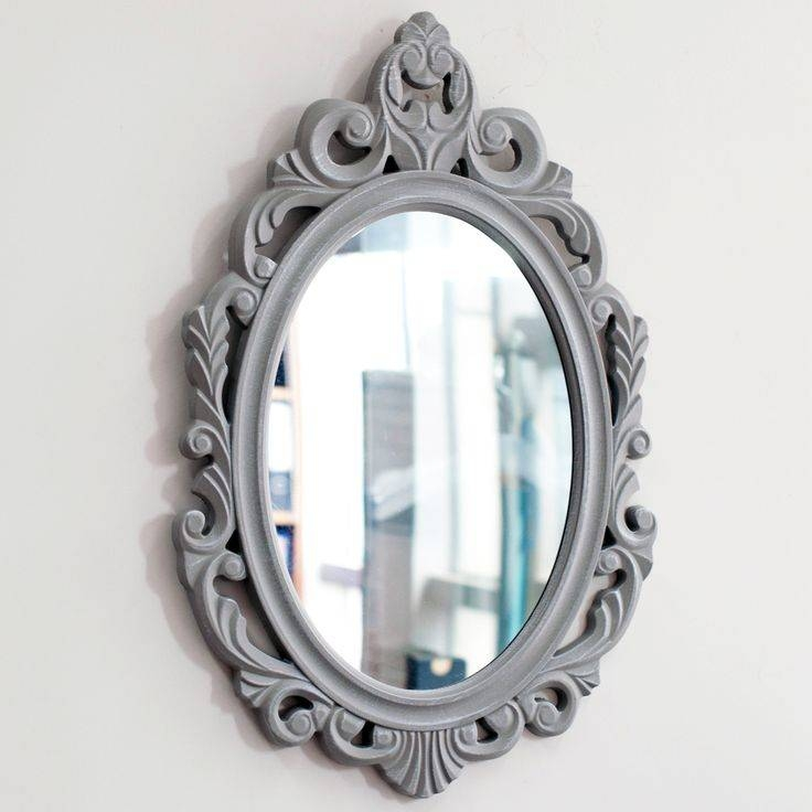 7 Best Ideas For The House Images On Pinterest | Wall Mirrors With Regard To French Style Wall Mirrors (#9 of 30)