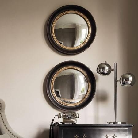7 Best Mirror, Mirror! Images On Pinterest | Convex Mirror, Mirror Intended For Round Convex Wall Mirrors (#4 of 30)