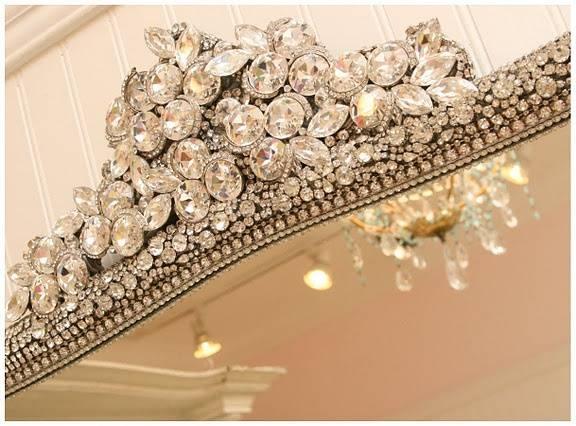 7 Best Mirrors Images On Pinterest   Mirror Mirror, Wall Mirrors With Wall Mirrors With Crystals (#9 of 20)