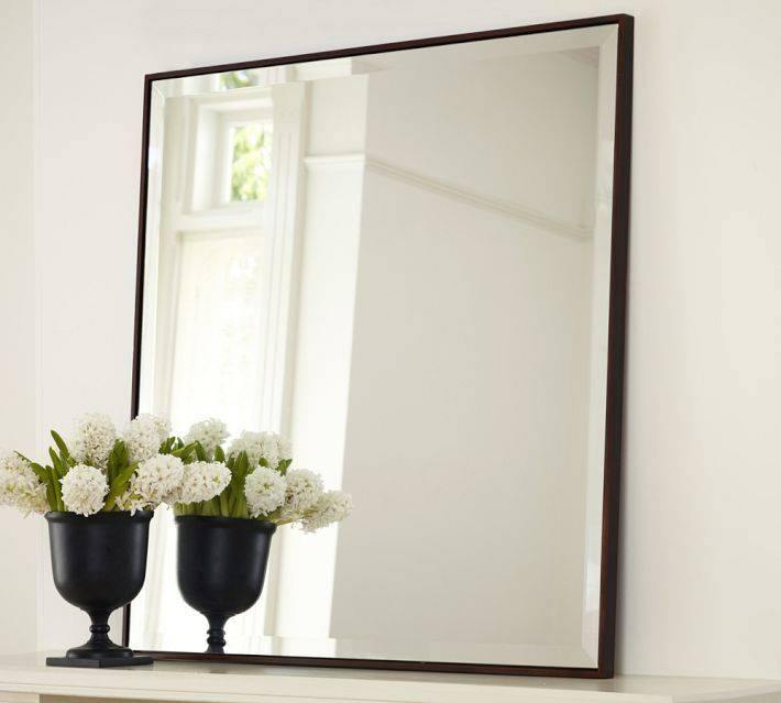 70 Best Home – Mirrors Images On Pinterest | Mirror Mirror Regarding Large Metal Mirrors (View 4 of 30)