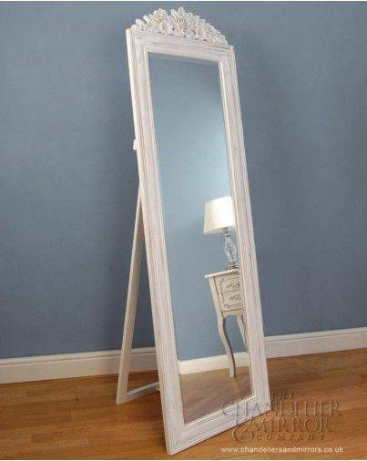 70 Best Mirrors Images On Pinterest | Wall Mirrors, Arches And With Standing Dressing Mirrors (#3 of 30)