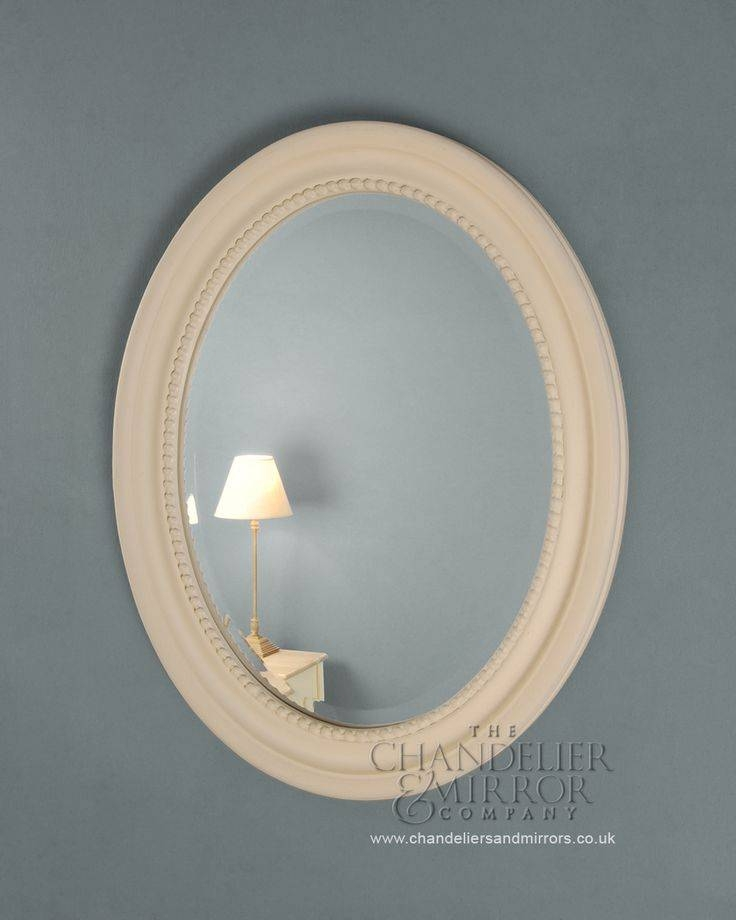 70 Best Mirrors Images On Pinterest | Wall Mirrors, Arches And Within Bevelled Oval Mirrors (#3 of 20)