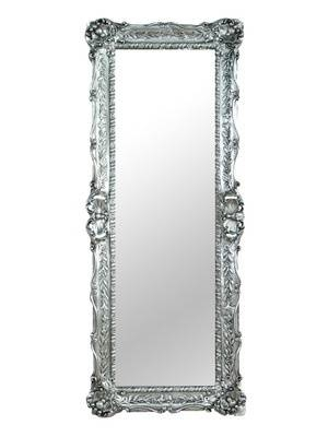 70 Best Silver Gilded Mirror Images On Pinterest | Mirror Mirror Within Silver Gilded Mirrors (#15 of 30)