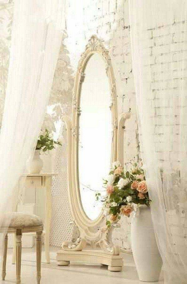 77 Best Mirror Mirror On The Wall Images On Pinterest | Mirror Within Vintage Stand Up Mirrors (#9 of 30)