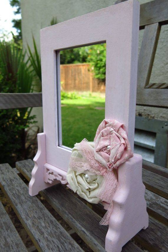 78 Best Embellished Mirrors Images On Pinterest | Mirror Mirror Regarding Embellished Mirrors (View 18 of 30)