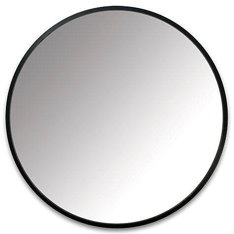 792421A72216579D5Bb47D1A9B784246–Round Black Mirror Round Mirrors With Black Circle Mirrors (#1 of 20)