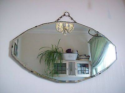8 Best Wall Of Mirrors Images On Pinterest | Wall Of Mirrors Regarding Vintage Bevelled Edge Mirrors (#13 of 30)