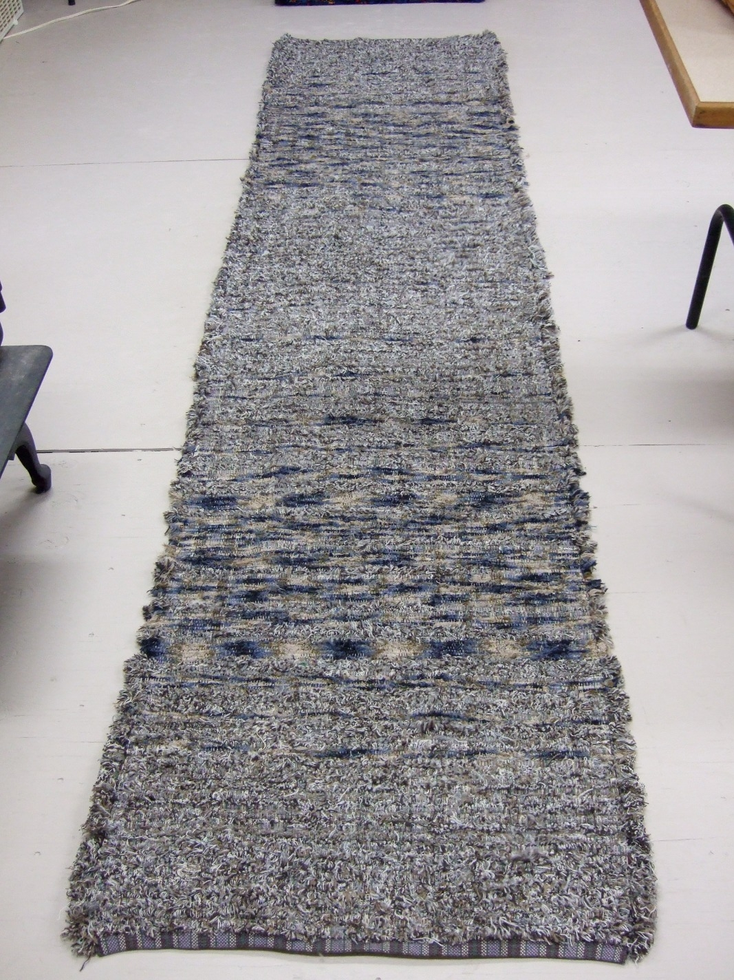 8 Ft X 10 Ft Non Slip Rug Pad Japd1a 76098 The Home Depot Pertaining To Non Slip Hallway Runners (View 1 of 20)