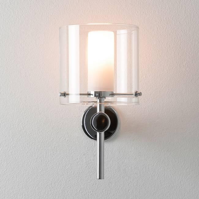 8 Shower Mirror Light, Lighting Fixtures Vanity Lighting Light Throughout Wall Light Mirrors (#8 of 30)