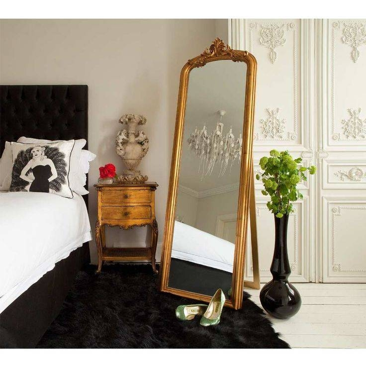 813 Best Decorative Accessories Images On Pinterest | Decorative Within Full Length French Mirrors (#7 of 20)