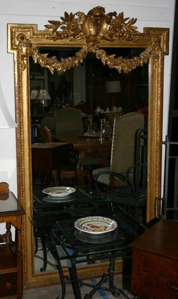 815 Best Fabulous Mirrors Images On Pinterest | Mirror Mirror Pertaining To Very Large Mirrors (#2 of 30)