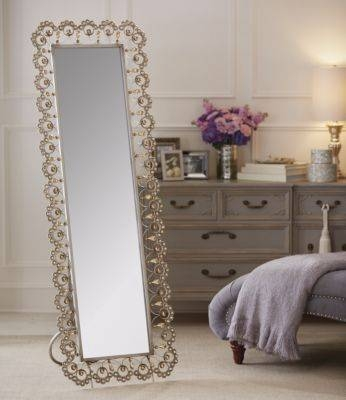 30 Inspirations Of Full Length Stand Alone Mirrors
