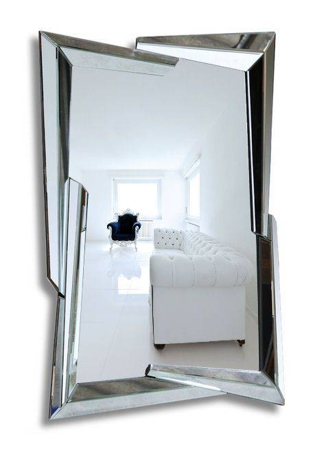 85 Best Our Modern Mirrors Collection Images On Pinterest | Modern Inside Landscape Wall Mirrors (#6 of 30)