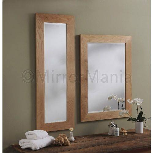 framed modern mirror. 85 Best Our Modern Mirrors Collection Images On Pinterest | With Oak Framed Wall Mirror